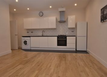 Thumbnail 2 bed flat for sale in Consort Way, Horley