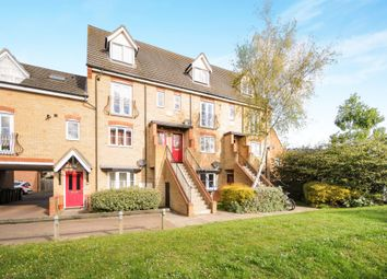 Thumbnail 2 bed maisonette for sale in Ridings Avenue, Great Notley, Braintree