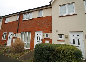 Thumbnail 3 bed terraced house for sale in Audley Grove, Rushmere St Andrew, Ipswich, Suffolk