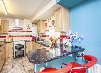 Thumbnail 2 bed flat for sale in Henrietta Close, London