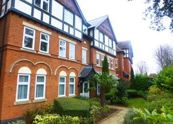 Thumbnail 2 bedroom flat for sale in St Peter's Road, Harborne, Birmingham
