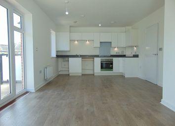 Thumbnail 2 bed flat to rent in Jack Dunbar Place, Ashford