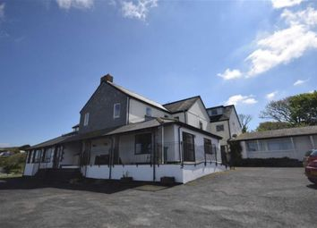Thumbnail 2 bed flat to rent in Trethevy, Tintagel, Cornwall