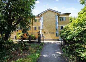 Thumbnail 2 bed flat to rent in Brangwyn Crescent, Colliers Wood, London