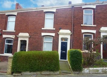 Thumbnail 3 bed terraced house to rent in Woodbury Avenue, Blackburn, Lancashire