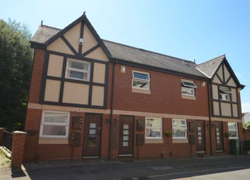 Thumbnail 3 bedroom terraced house to rent in Colleton Mews, St. Leonards, Exeter