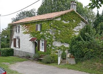 Thumbnail 4 bed property for sale in Bussiere-Badil, Dordogne, France