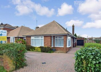 2 bed detached bungalow for sale in Herne Bay Road, Whitstable, Kent CT5