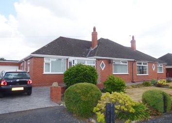 Thumbnail 3 bed bungalow for sale in Avon Avenue, Penketh, Warrington, Cheshire