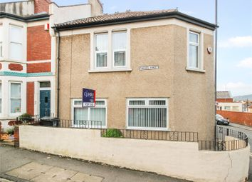 Thumbnail 3 bed terraced house for sale in Chessel Street, Bedminster, Bristol