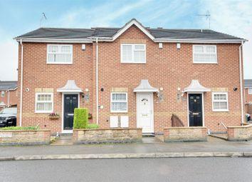 2 bed town house for sale in Beardall Street, Hucknall, Nottingham NG15