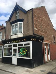 Thumbnail Retail premises for sale in Beaumont Road, Middlesbrough