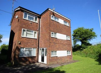 Thumbnail 2 bed flat to rent in 1 Bird Hall Lane, Stockport, Cheshire