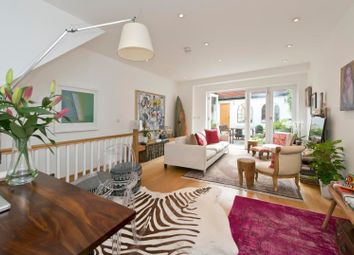Thumbnail 4 bed property to rent in Boyne Terrace Mews, London