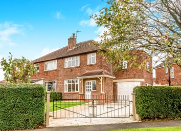 Thumbnail 4 bed semi-detached house for sale in Hawkhill Avenue, Leeds