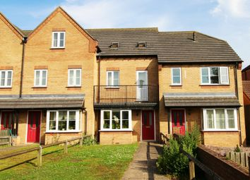 Thumbnail 3 bed terraced house for sale in Harveys Close, Spalding