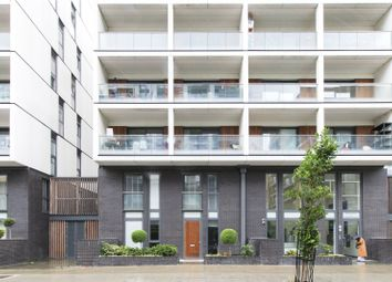 Thumbnail 3 bed flat for sale in Marley House, Roseberry Place, London