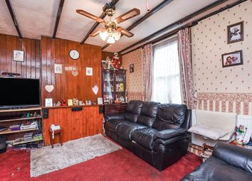 Thumbnail 4 bed terraced house for sale in Sydenham Road, Croydon