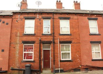 Thumbnail 3 bedroom property for sale in 2 X Flats, Harlech Street, Beeston