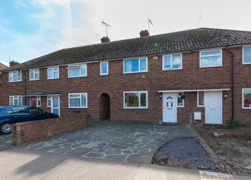 Thumbnail 3 bed terraced house for sale in Lymington Road, Westgate-On-Sea