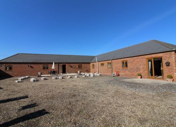 Thumbnail 4 bed barn conversion for sale in French Drove, Thorney, Peterborough