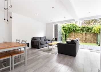 3 bed maisonette for sale in Donegal House, Cambridge Heath Road, London E1