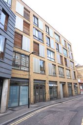 Thumbnail Office for sale in Drysdale Street, London