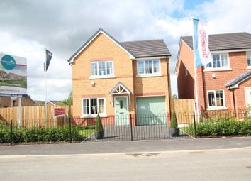 Thumbnail 4 bed detached house for sale in Union Street, Clitheroe, Lancashire
