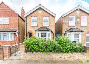 Thumbnail 4 bedroom detached house for sale in Deacon Road, Kingston Upon Thames