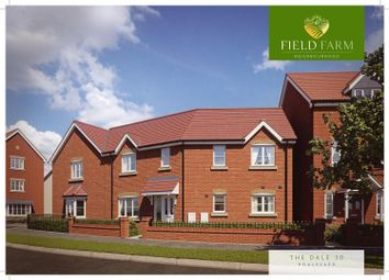 Thumbnail 3 bed semi-detached house for sale in Field Farm, Ilkeston Road, Stapleford