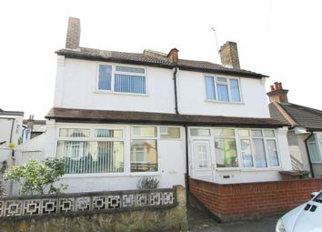 Thumbnail 2 bed end terrace house to rent in Wood Street, Mitcham