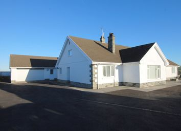 Thumbnail 5 bed bungalow for sale in Saron, Llandysul