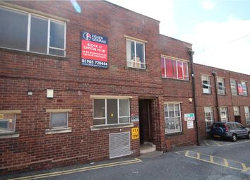 Thumbnail Office to let in Unit 17H, Shrub Hill Industrial Estate, Worcester, Worcestershire