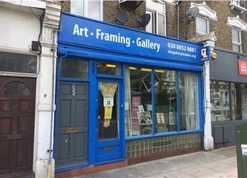 Thumbnail Commercial property for sale in 132 Hither Green Lane, London, Greater London