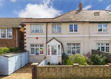 Thumbnail 5 bed semi-detached house for sale in Wilcox Road, Teddington