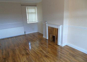 Thumbnail 3 bed property to rent in St Annes Crescent, Gilfach, Bargoed
