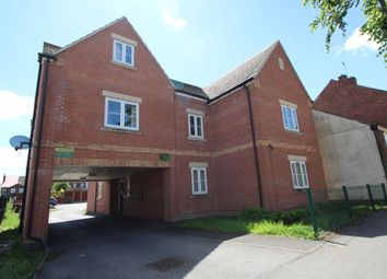 Thumbnail 1 bedroom flat to rent in Station Road, Ilkeston