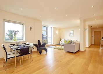 Thumbnail 3 bed flat to rent in Consort Rise, 199-203 Buckingham Palace Road, Belgravia, London
