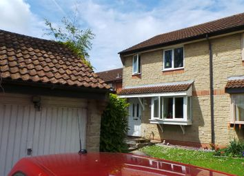 Thumbnail 3 bed semi-detached house for sale in Bright Close, Pewsham, Chippenham