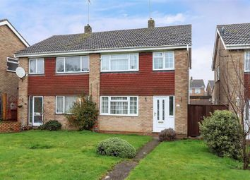 3 bed semi-detached house for sale in Woodman Close, Leighton Buzzard LU7