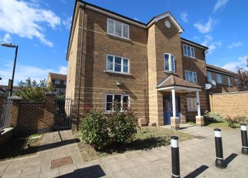 Thumbnail 1 bed flat for sale in Guinevere Court, Edmonton