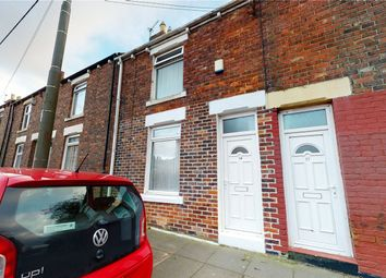 2 bed terraced house for sale in Grasswell Terrace, Houghton Le Spring, Tyne & Wear DH4