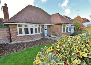 3 bed bungalow to rent in Bernard Road, Worthing BN11