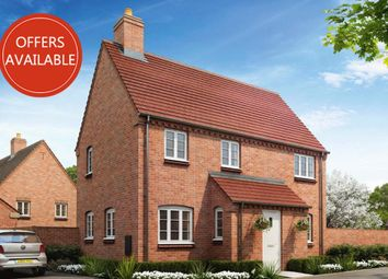 """Thumbnail 3 bed detached house for sale in """"Falmouth 1"""" at Ponds Court Business, Genesis Way, Consett"""