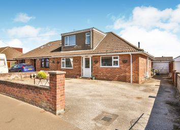 Thumbnail 5 bed bungalow for sale in Drayton Wood Road, Hellesdon, Norwich