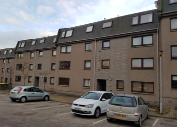 Thumbnail 2 bedroom flat to rent in Urquhart Terrace, City Centre, Aberdeen