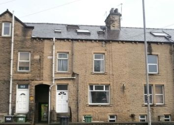 Thumbnail 3 bedroom terraced house for sale in Leeds Road, Huddersfield