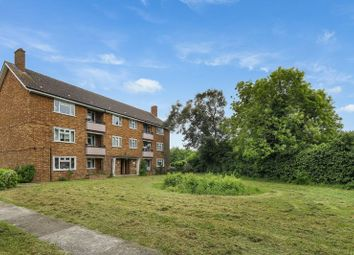 Thumbnail 3 bed flat to rent in Tomswood Hill, Barkingside