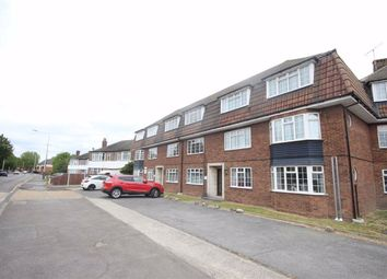 Thumbnail 2 bed flat for sale in Squirrels Court, Gidea Park