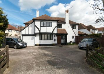 Thumbnail 4 bed detached house for sale in Northdown Park Road, Margate